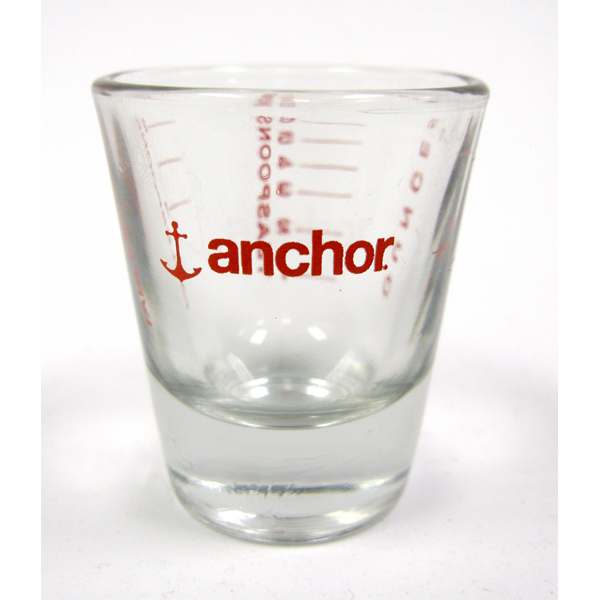 anchor hocking shot glass measuring shot glass in ounces spoons and tablespoons - How Many Ounces In A Shot Glass
