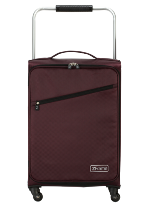 ZFrame - Lighter, Stronger, Better | Suitcase & Luggage Cases | Zframe