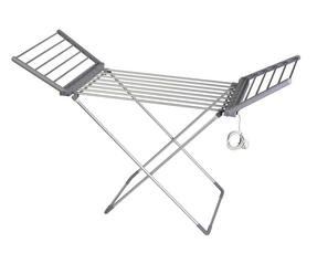 Beldray EH1156 Electric Foldable Clothes Airer with Wings Thumbnail 1