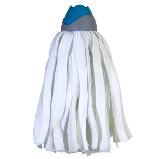 Beldray Cloth Mop Refill Pack Thumbnail 1