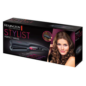 Remington S6280 Stylist Perfect Waves Thumbnail 2