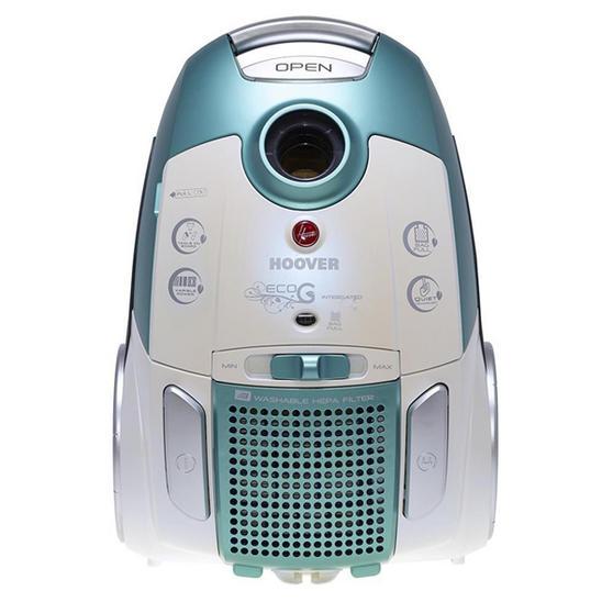 Hoover TTG1100 Eco G Pet Cylinder Vacuum Cleaner