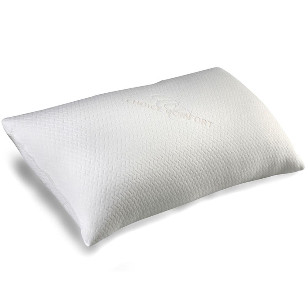 Dreamtime MFDT05910 Classic Comfort Memory Foam Pillow Memory Foam