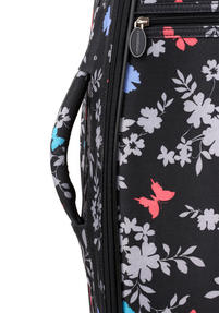"Constellation Spring Paradise Suitcase, 18"" Thumbnail 2"