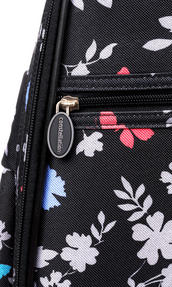 "Constellation Spring Paradise Suitcase, 18"" Thumbnail 3"