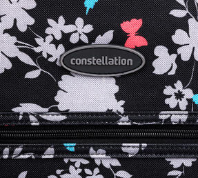 "Constellation Spring Paradise Suitcase, 18"" Thumbnail 4"