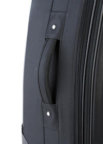 "Constellation Plain Eva Suitcase, 22"", Black Thumbnail 4"