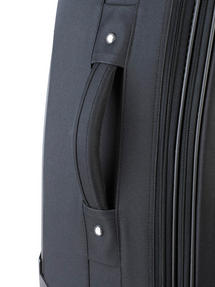 "Constellation Plain Eva Suitcase, 26"", Black Thumbnail 5"