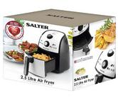 Salter EK2118 2.5 Litre Air Fryer Thumbnail 6