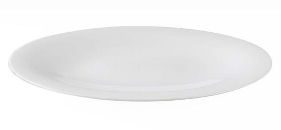 Alessi Ku 36cm Oval Platter 1109411