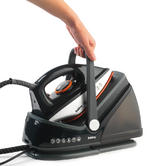 Beldray BEL0534 Steam Surge Black Pro Steam Station Iron Thumbnail 3