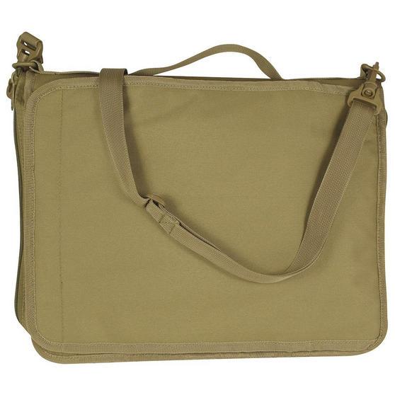 Viper VA4VCAM A4 Notebook Holder with Shoulder Carry Strap