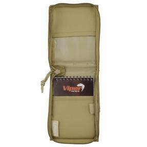 Viper VA6VCAM A6 Notebook Holder with 25 Page Notepad Thumbnail 3