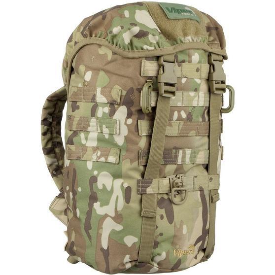 Viper Garrison Pack V-Cam VBAGGARVCAM