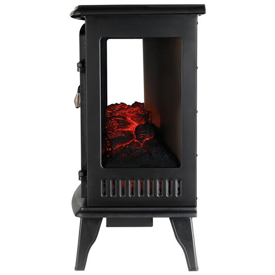 "Beldray Alcudia 25"" Panoramic Electric Stove Thumbnail 2"