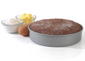 Salter BW01381 Buxton 23 cm Round Baking Pan Thumbnail 2