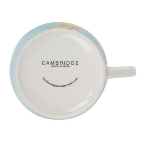 Cambridge Newport Giraffe Fine China Mug CM04673 Thumbnail 5