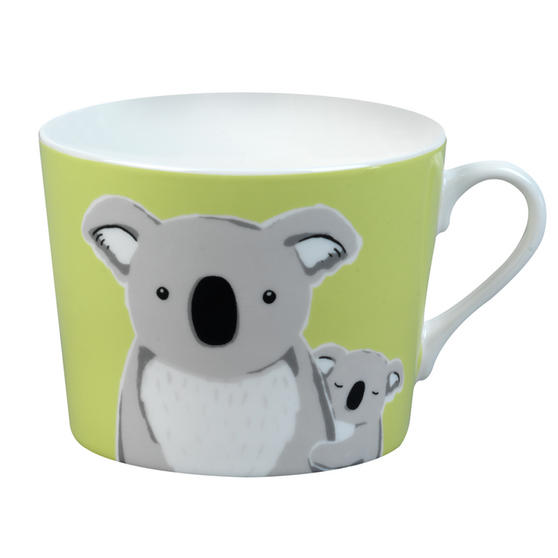 Cambridge Newport Koala Fine China Mug CM04676