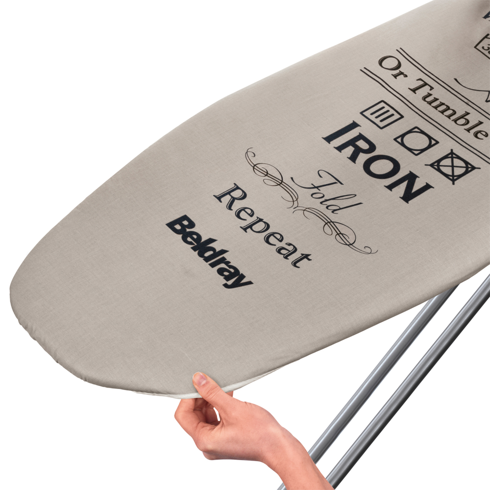 Beldray Assorted Small Ironing Board Replacement Covers ...