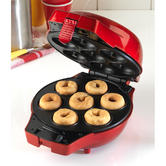American Originals EK1883AR 2-in-1 Cake Pop Donut Dessert Maker Thumbnail 3