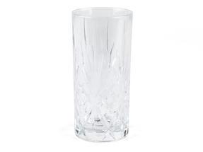 RCR 25766020006 Crystal Melodia High Ball Glasses Tumblers Thumbnail 3