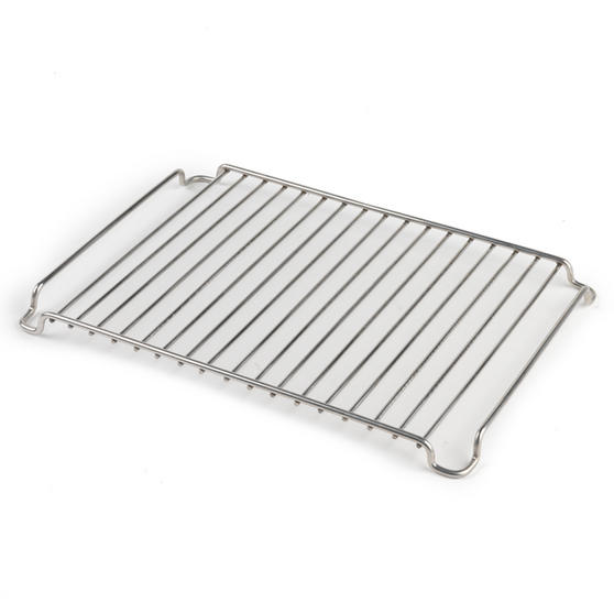 Stainless Steel 280mm x 200mm Cooling Roasting Rack RACK0028