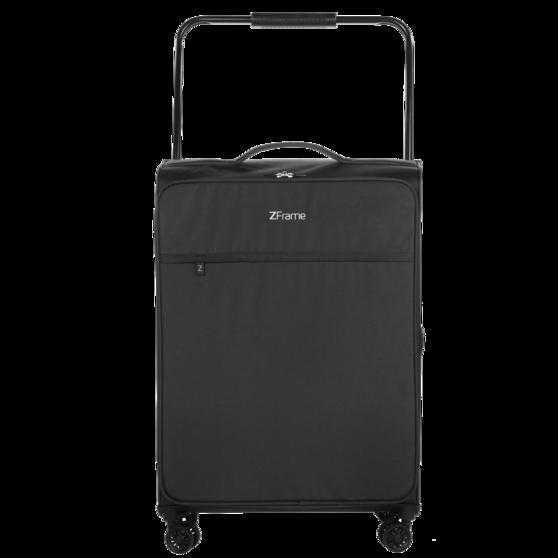 """ZFrame 26"""" Large 4 Double Wheel Suitcase, 2.99 kg, 83 Litre"""