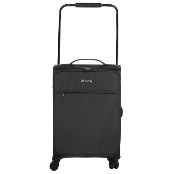 "ZFrame 22"" Medium 4 Double Wheel Suitcase, 2.48 kg, 51 Litre Thumbnail 1"