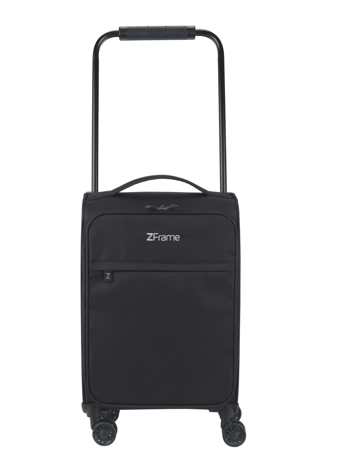 ZFrame 8 Wheel Super Lightweight Suitcase, 18\