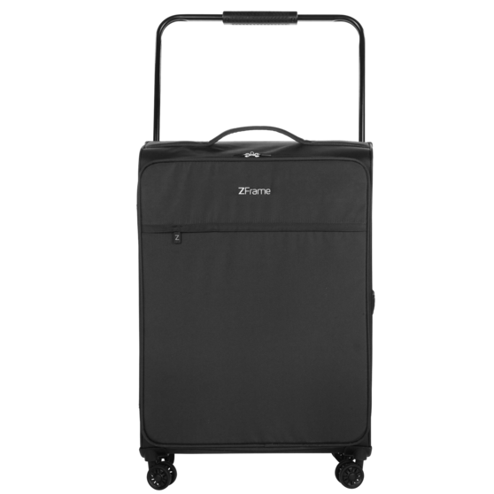 "ZFrame 18"", 22"", 26"" 4 Double Wheel Suitcase 3 Piece Set Thumbnail 6"