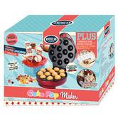 American Originals Cake Pop Maker Bundle with FREE Babycakes Big Book Cakepop Recipe Book Thumbnail 4