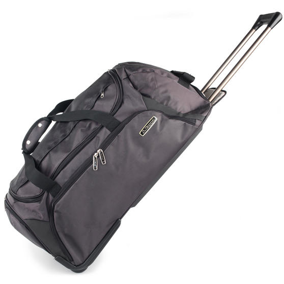 Kappa Wheeled Travel Bag 1904503