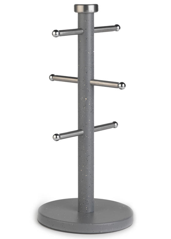 Salter BW04532 Grey Marble Mug Tree