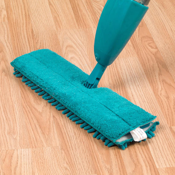 Beldray Turquoise Double Sided Spray Mop  Thumbnail 6