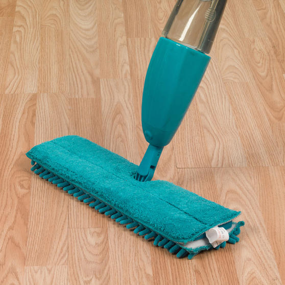 Beldray Turquoise Double Sided Spray Mop  Thumbnail 7