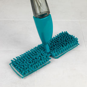 Beldray Turquoise Double Sided Spray Mop LA032096TQ Thumbnail 11