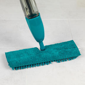 Beldray Turquoise Double Sided Spray Mop LA032096TQ Thumbnail 12