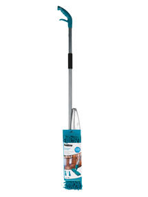 Beldray Turquoise Double Sided Spray Mop LA032096TQ Thumbnail 4