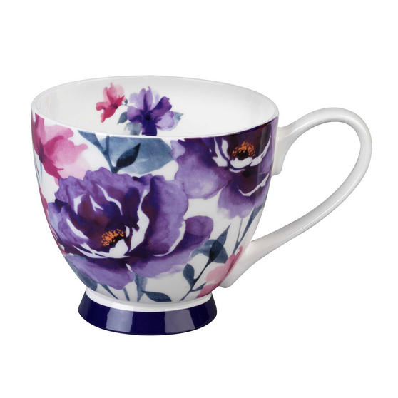 Portobello CM04787 Sandringham Adora Bone China Mug