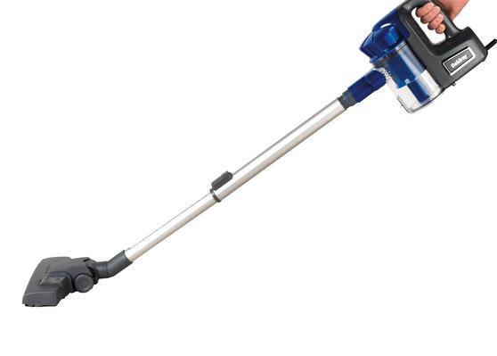 Beldray BEL0427BLMOB Quick Vac Lite Vacuum, 500 W, Blue