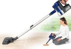 Beldray BEL0427BLMOB Quick Vac Lite Vacuum, 500 W, Blue Thumbnail 5