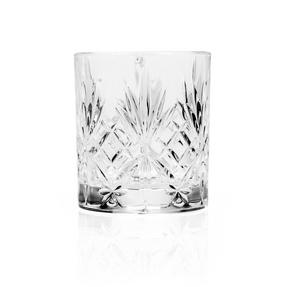 RCR 25935020006 Crystal Melodia Whiskey Glasses Set of 6 Thumbnail 5