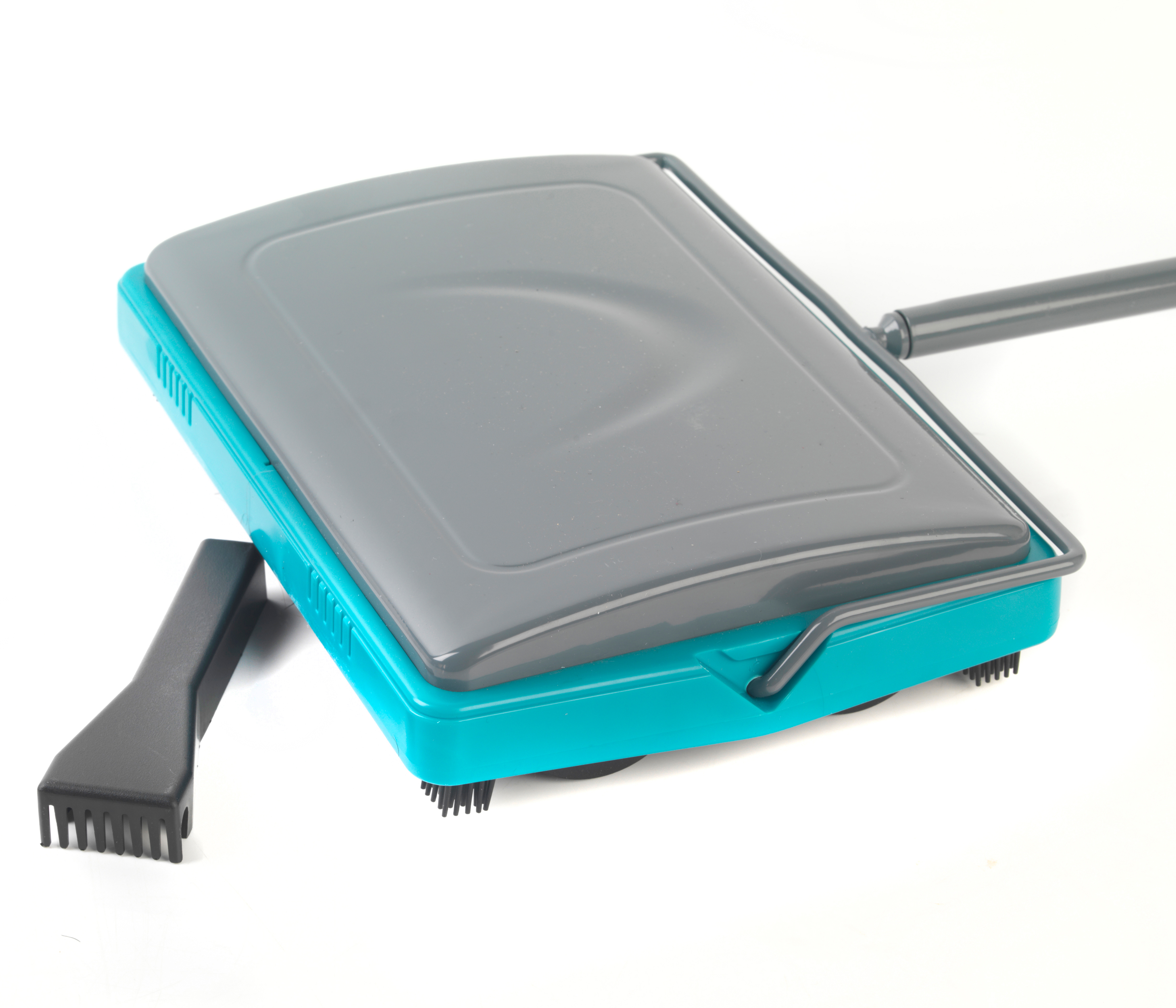 Beldray Carpet Sweeper Turquoise Beldray