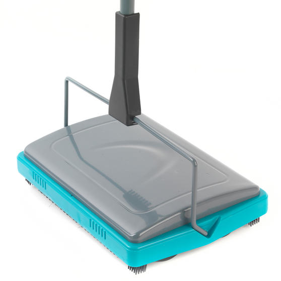 Beldray Carpet Sweeper, Turquoise Thumbnail 2