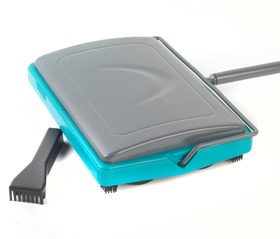 Beldray Carpet Sweeper, Turquoise Thumbnail 4