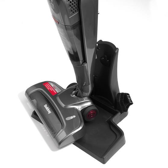 Beldray Turbo Plus Cordless Vacuum Cleaner Thumbnail 5