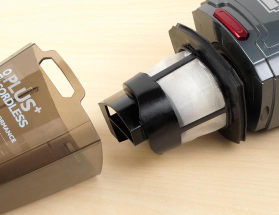 Beldray Turbo Plus Cordless Vacuum Cleaner Thumbnail 7