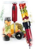 Salter EK2187 NutriTwist 500W Personal Stick Blender Thumbnail 3