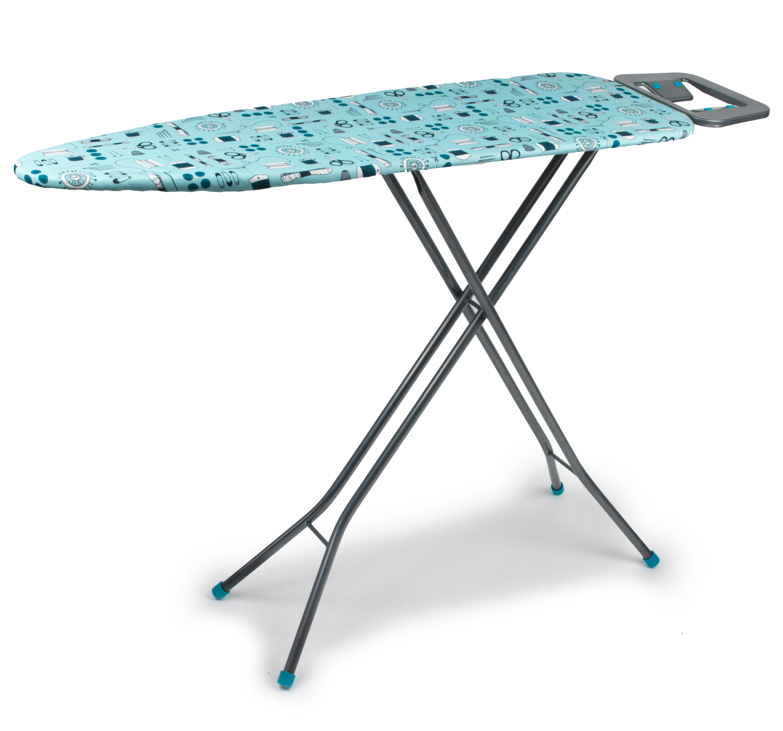 beldray la023995 sew print ironing board 110 x 33 cm beldray. Black Bedroom Furniture Sets. Home Design Ideas