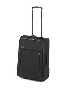 "Constellation Superlite Suitcase Set, 18, 24 & 28"", Black/Grey Thumbnail 3"